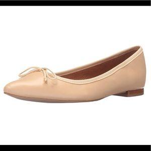 New Corso como Recital Ballet Flat